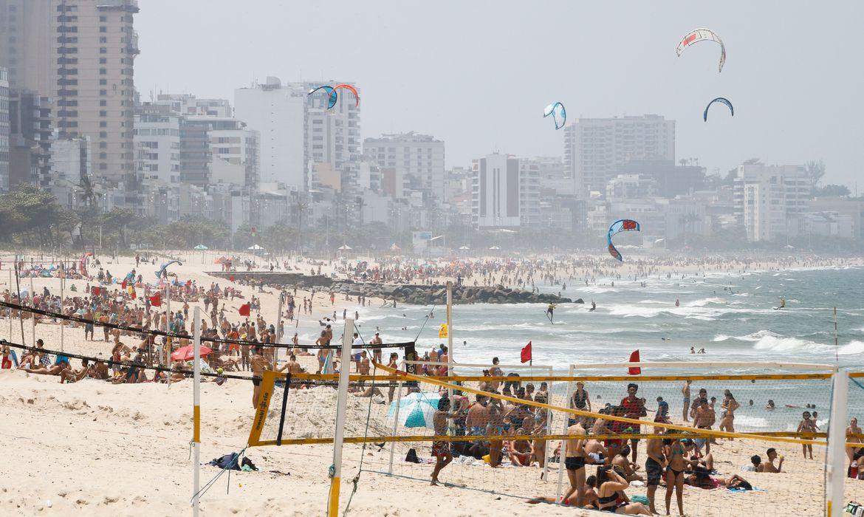 ag br - Micro e pequenas empresas de turismo devem receber crédito de R$ 2 bilhões