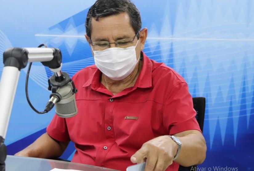 anisio maia - Anísio prega manter aliança com João Azevêdo para 2022