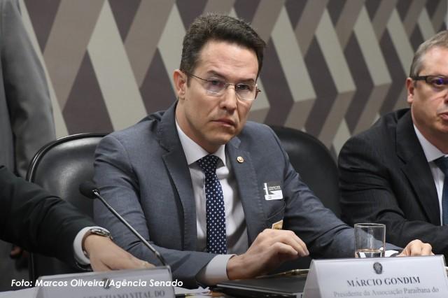 apmp - ASSEMBLEIA MANTIDA: APMP diz que promotores se 'sentiram ultrajados' por publicações de professor