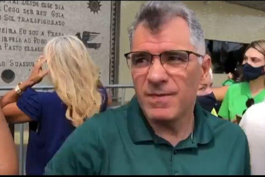 artur bolinha psl - Após condenação por ataques a Bruno Cunha Lima, coligação de Artur Bolinha deve apresentar defesa