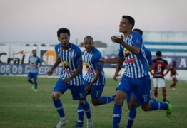 SÉRIE D: Atlético de Cajazeiras vence Campinense e entra na briga por vaga
