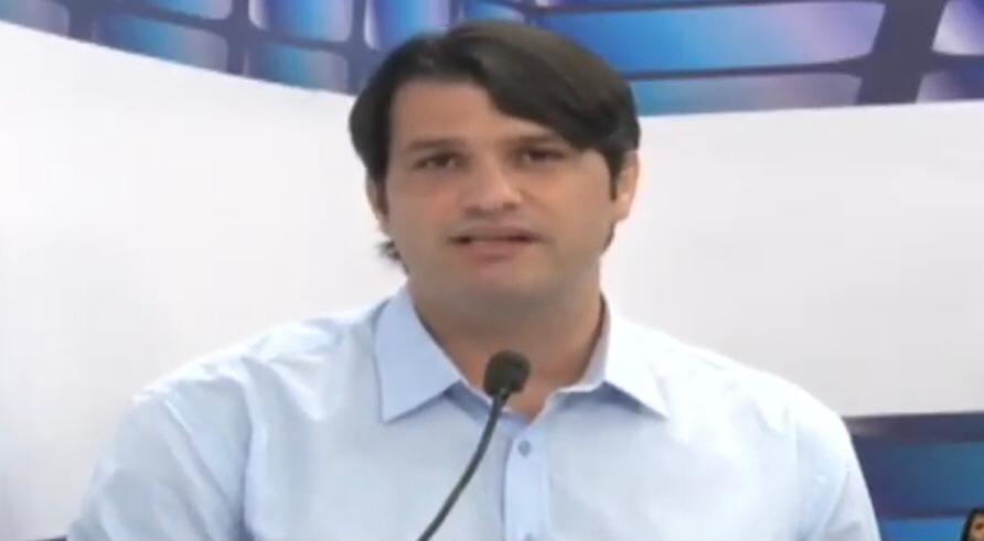 b69b5a8b c137 45ed 85bd 437eacb44dc9 - DEBATE DOS VICES: Leo Bezerra destaca trajetória de luta pelo povo de João Pessoa e garante que Cícero vai humanizar a Prefeitura