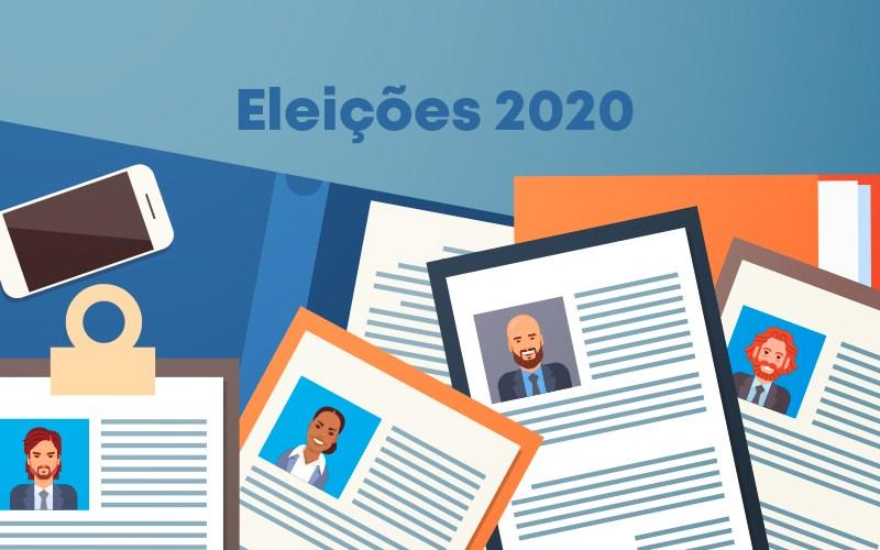 banner Eleições 2020 1 - Paraíba tem seis municípios governados pelo mesmo partido há 20 anos