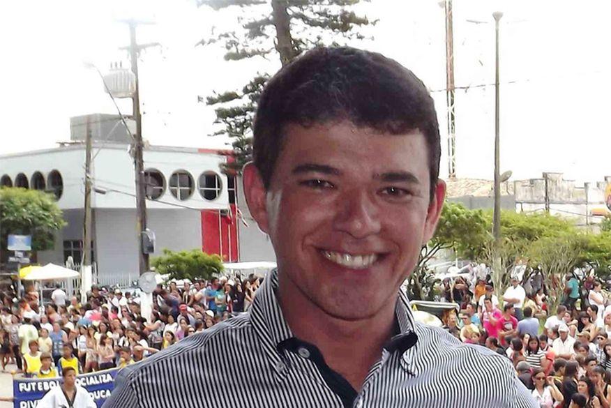 beto 1 - INELEGÍVEL: Beto do Brasil tem candidatura impugnada em Solânea