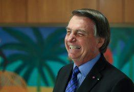 """Bolsonaro diz que dará """"voadora no pescoço"""" de quem praticar corrupção no seu governo"""