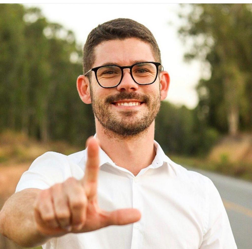 c503c3c6 7218 47cf 9e1f 16f8b27edee5 1024x1014 - ELEIÇÃO EM PEDRAS DE FOGO: Lucas Romão tem registro de candidatura a prefeito deferido pela Justiça Eleitoral