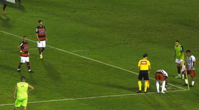 campinense salgueiro 678x377 1 - CAMPEONATO BRASILEIRO: Campinense empata sem gols com o Salgueiro-PE, no Amigão