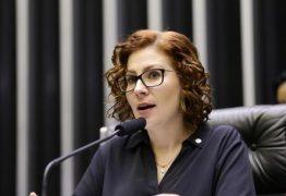 Deputada propõe exame toxicológico no Congresso em parlamentares