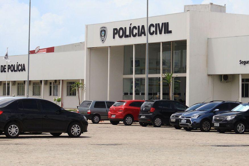central de policia walla santos 12 - Juiz anula auto de prisão em flagrante contra advogados presos na central de polícia de João Pessoa - VEJA DOCUMENTO