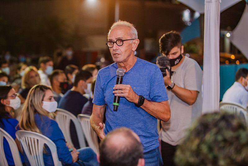 cfa887d1 b4ac 4c2c bdea 27bac89f28eb - Cicero apresenta propostas fortalecer o turismo e acelerar implantação dos empreendimentos no polo Cabo Branco