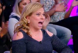 """CONTINUA VIVA: """"Morte"""" da apresentadora Christina Rocha repercute no Twitter"""