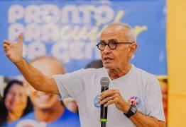 Confira agenda de Cícero Lucena deste sábado (10)