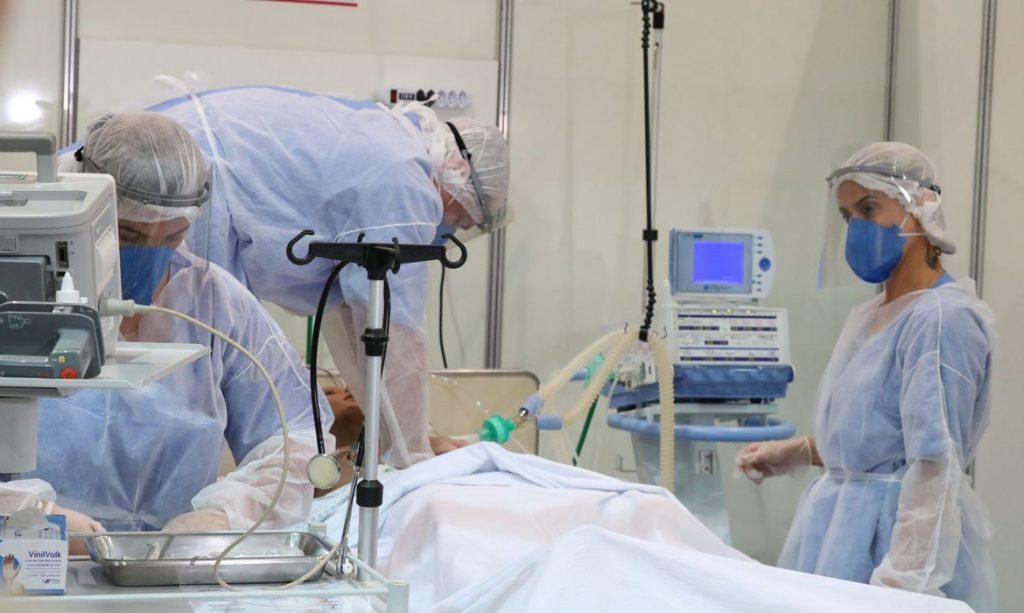 coronavírus 1024x613 - BOLETIM DA SES: Paraíba confirma 123 novos casos de Covid-19 e três mortes nas últimas 24 horas