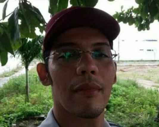 desaparecido Geisel 30.09 - 30 DIAS: polícia tem esperança de encontrar educador físico desaparecido há um mês