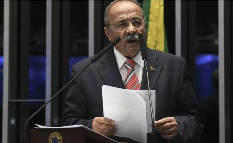 """dinheironobumbum - PF alega """"constrangimento"""" para não mostrar vídeo de flagra do dinheiro no bumbum do senador de Bolsonaro"""
