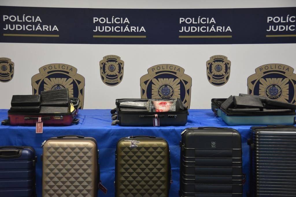 divulgação 1024x683 1 - PORTAS EM AUTOMÁTICO: Portugal intercepta jatinho brasileiro com R$ 40 mi em cocaína