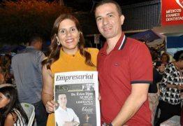 DIÁRIO OFICIAL: Mulher de Dr. Érico é exonerada do Estado – LEIA DOCUMENTO