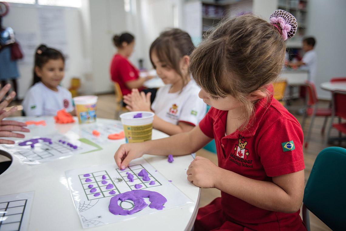 escola infantil - Contrariando decreto municipal, Justiça autoriza retorno de aulas presenciais em escola particular de ensino infantil e fundamental em JP
