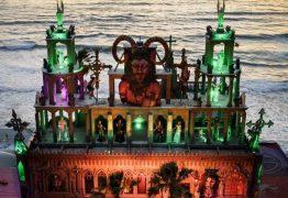 Mal-assombrado? 'Castelo do diabo' atrai satanistas e vale R$ 22 milhões