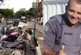 Policial é encontrado morto em carroça; PM investiga