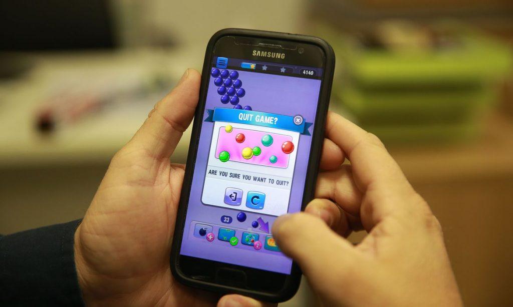 games celular 0204201452 1024x613 - Sebrae promove oficina sobre negócios relacionados a games