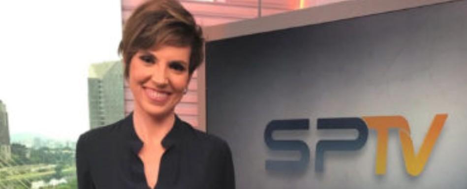 gloria vanique - MAIS UMA: Depois de Marcio Gomes, Gloria Vanique troca Globo por CNN