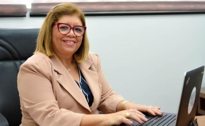 imagem - Paraibana, candidata a vice-prefeita pelo MDB morre após contrair Covid-19