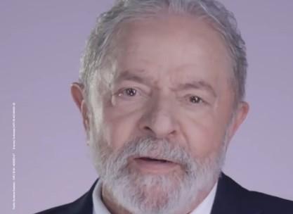 imagem 2020 10 28 190546 - Lula publica vídeo para pedir votos para Ricardo Coutinho: 'vamos devolver para João Pessoa a dignidade e a grandeza' - VEJA VÍDEO