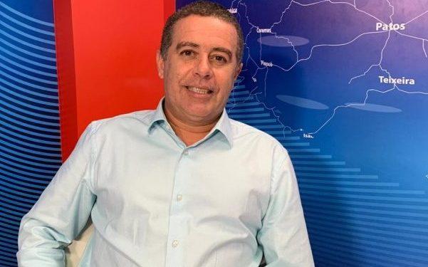 joao almeida 601x375 1 - João Almeida garante maior incentivo ao Polo Gastronômico Mais Oriental das Américas