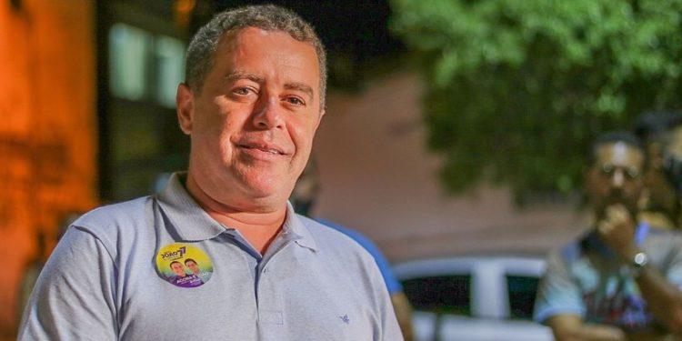 """joaoalmeidapb 121505719 357025042404126 4202291531176646394 n 750x375 1 - João Almeida denuncia tentativa de intimidação por apoiador de Wallber Virgolino e sentencia: """"Estou levando o caso à Polícia Federal"""""""