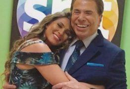 Lívia Andrade se despede do SBT: 'Decidimos não renovar contrato'
