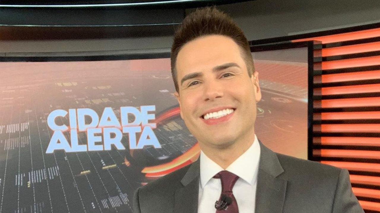 luiz bacci 1280x720 1 - Luiz Bacci e Record Tv terão que pagar R$ 50 mil por acusar homem de assassinato
