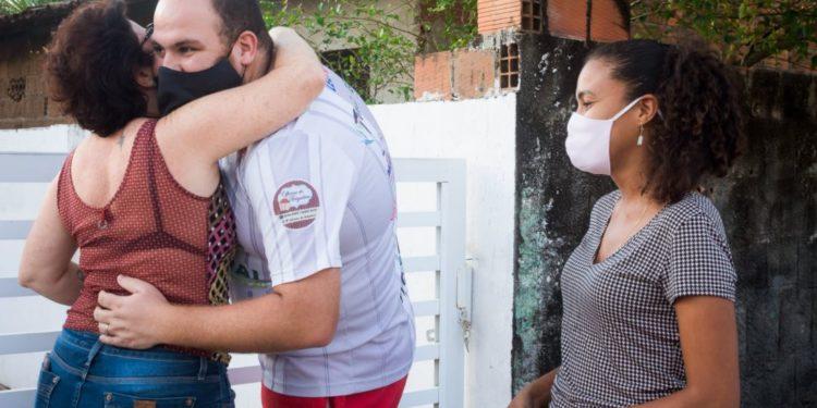 """marcia lucena 750x375 1 - Na disputa pela reeleição no Conde, Márcia Lucena recebe reconhecimento pelo trabalho: """"É cuidado, atenção e respeito por cada morador"""""""