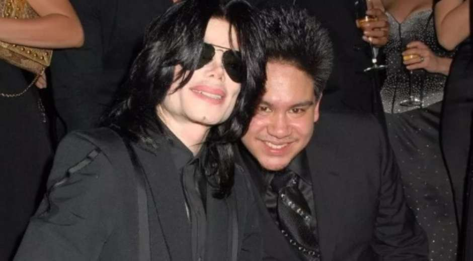 michael principe - Morte de príncipe amigo de Michael Jackson gera mistério
