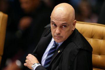 moraes 1 360x240 - STF manda retomar investigação sobre suposta interferência de Bolsonaro na PF