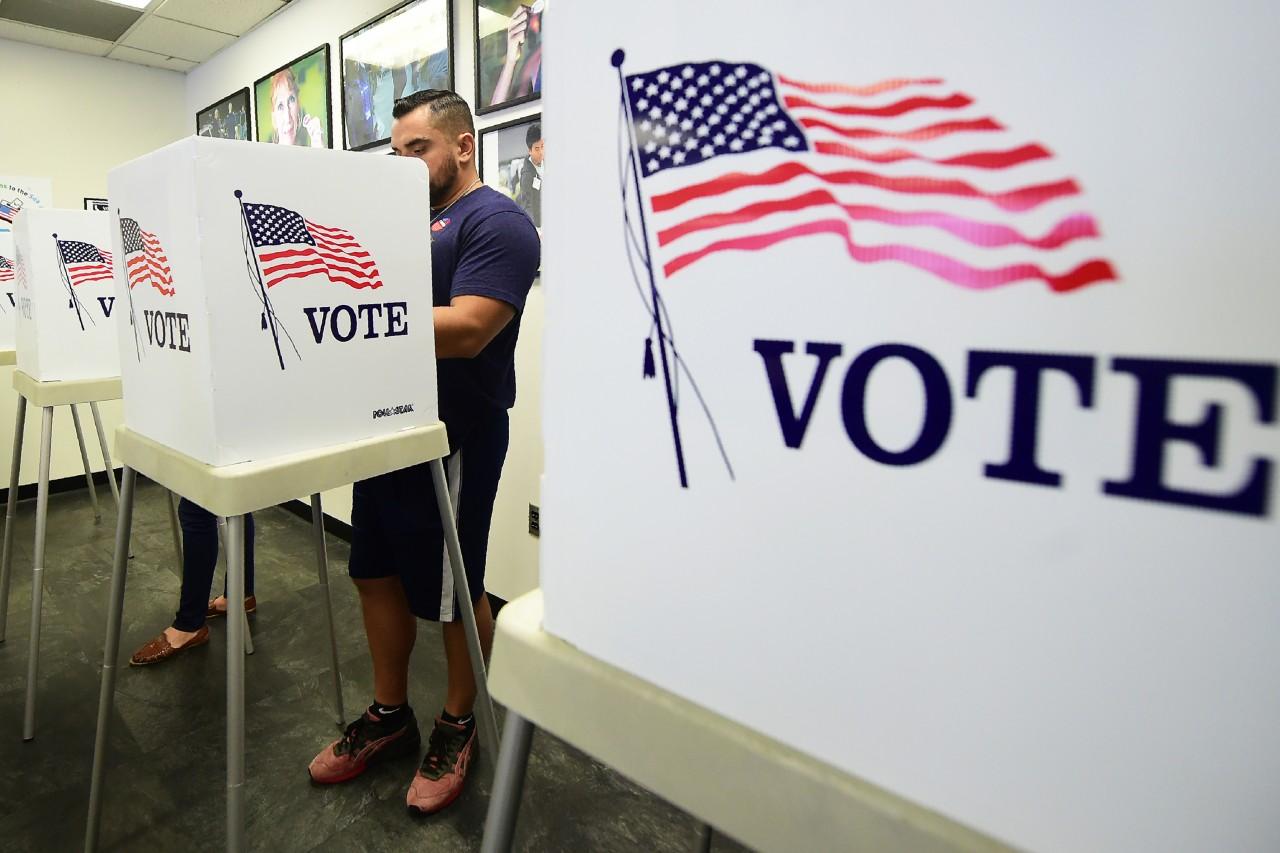 mundo eleicoes eua 20181105 005 - Faltando 8 dias para eleição nos EUA, quase 60 milhões já votaram antecipadamente