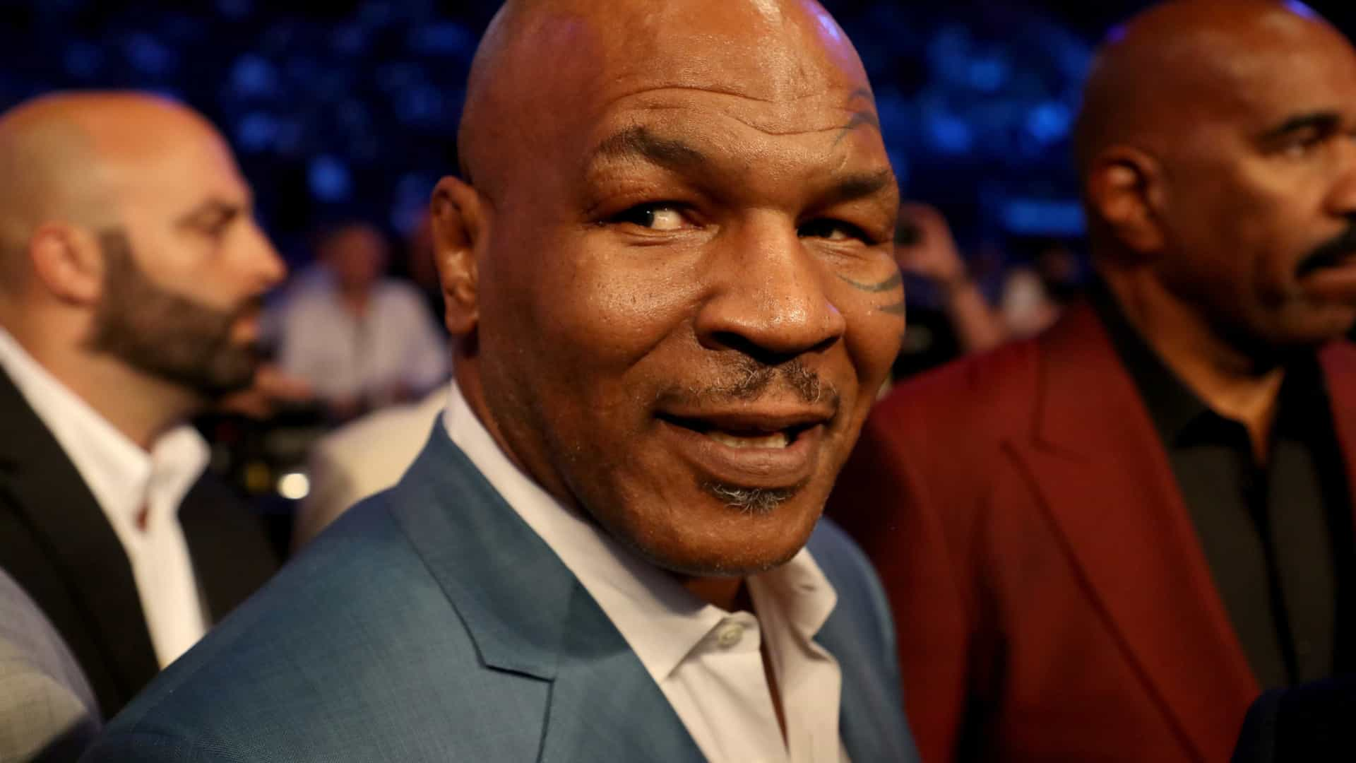 naom 5a4bc14a01309 - Mike Tyson x Roy Jones Jr. vai ter cinturão do Conselho Mundial de Boxe em jogo
