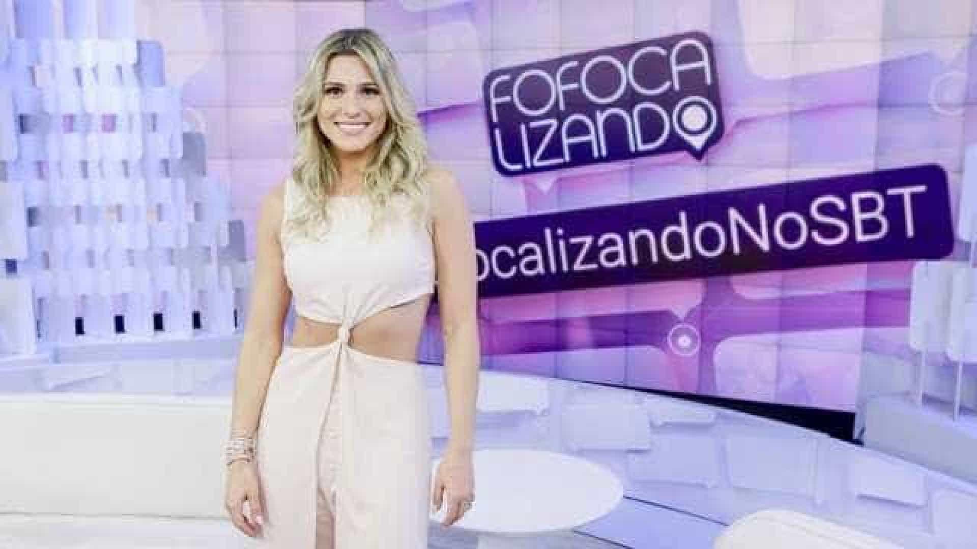naom 5a59ee601d8f9 - Lívia Andrade lamenta não ter se despedido de Silvio Santos em sua saída do SBT