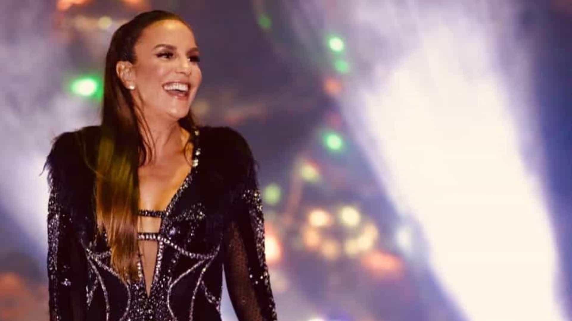 naom 5d9513b85995c - Rock in Rio Lisboa anuncia Ivete Sangalo e Anitta no palco Mundo na edição de 2021