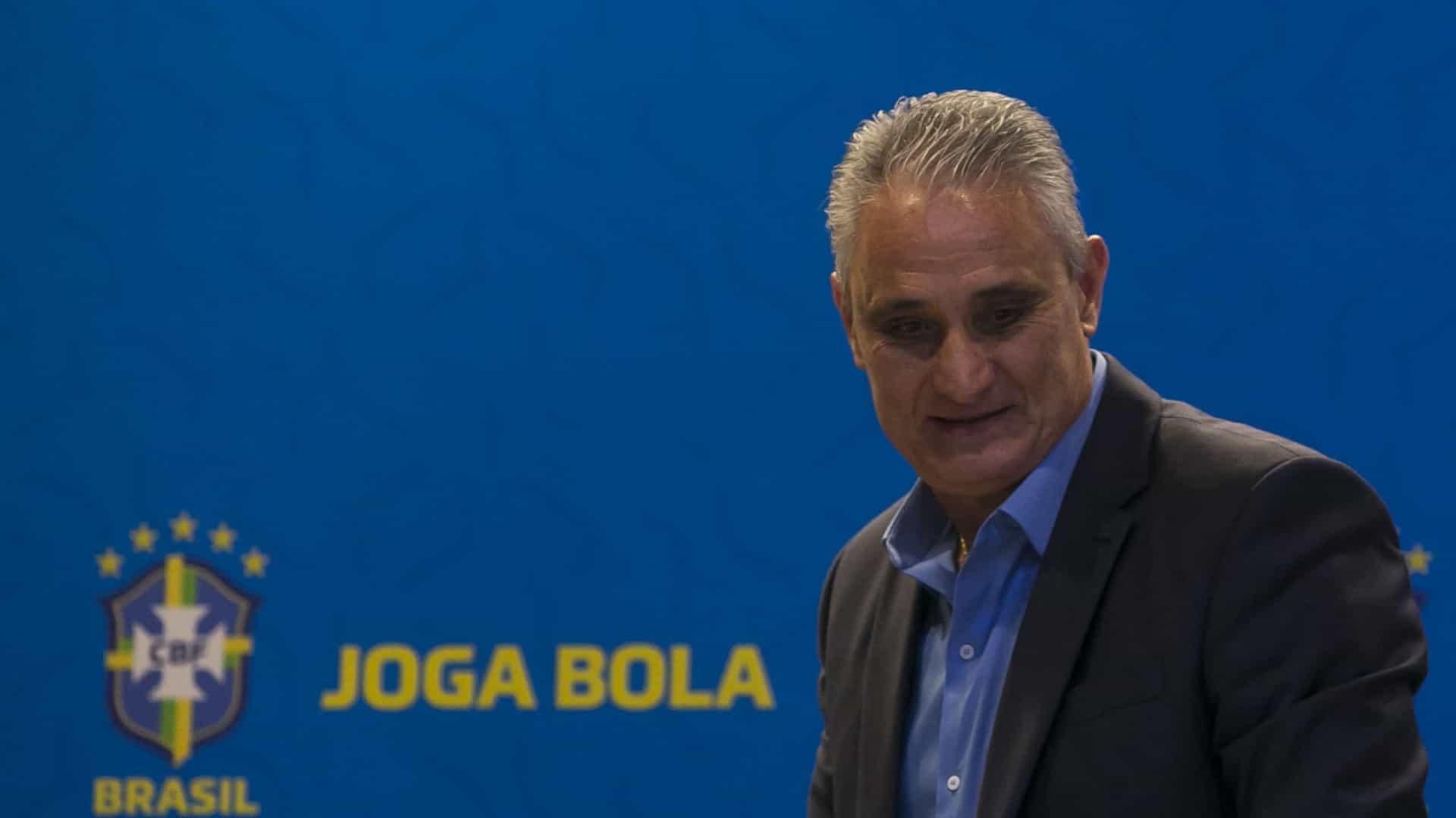 naom 5f80465340aba - Tite diz que alta concorrência impede convocação de destaques do Brasileirão