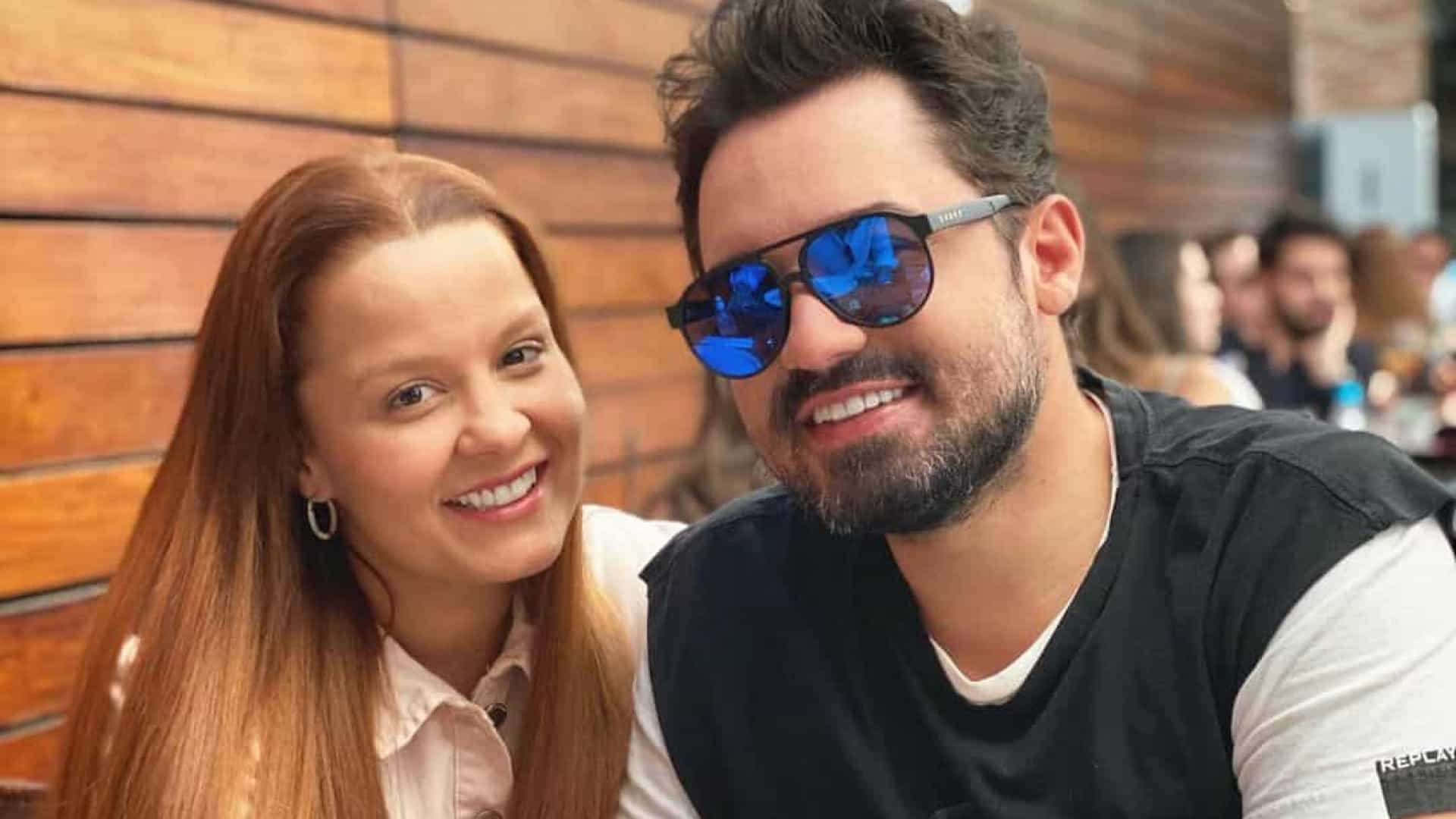 naom 5f982ddaacc24 - Maiara e Fernando Zor estão com Covid, diz colunista