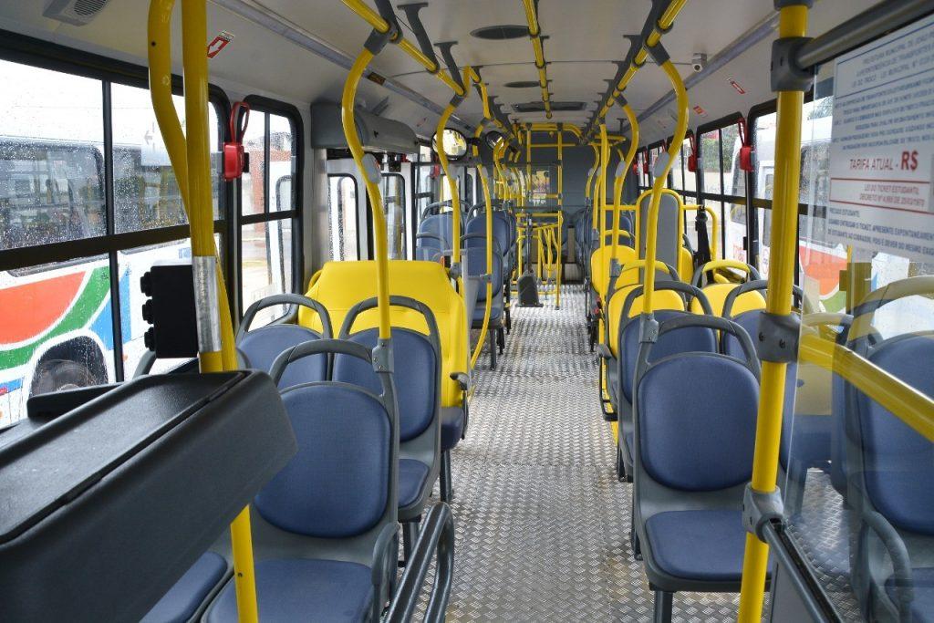 onibus joao pessoa foto divulgacao semob 1024x683 - Semob anuncia mudanças nas linhas de ônibus a partir desta segunda-feira