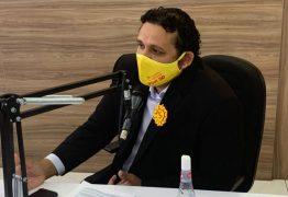 Desistiu da disputa: PSTU emite nota de solidariedade a Pablo Honorato