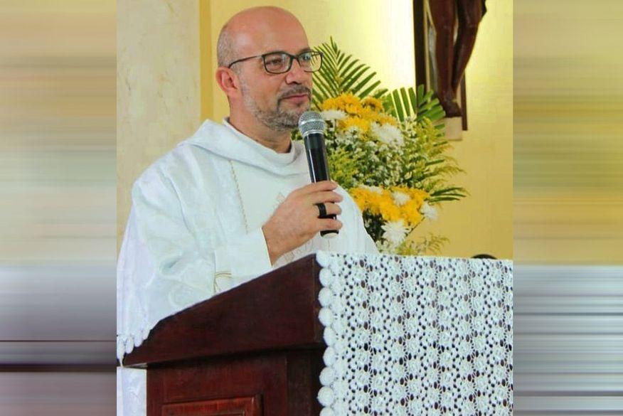 padre gilmar - 'Temos esperança de encontrá-lo vivo', diz delegado sobre desaparecimento de padre