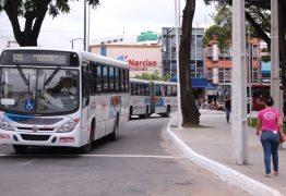 EM PLENA PANDEMIA! No dia das eleições, João Pessoa terá frota com 150 ônibus