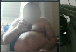 'ERRO DE ENVIO': professor envia foto nu para grupo de alunos e afirma ser naturista; confira