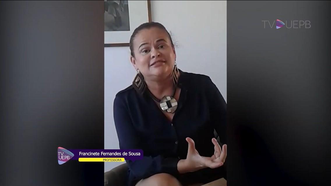"""professora uepb - Em áudio vazado, professora da UEPB faz declaração racista contra colegas de universidade: """"'nega véa' podre"""" – OUÇA"""