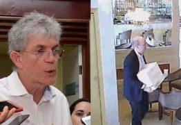 """TJPB mantém na primeira instância processo da """"caixa de vinho"""" contra Ricardo"""