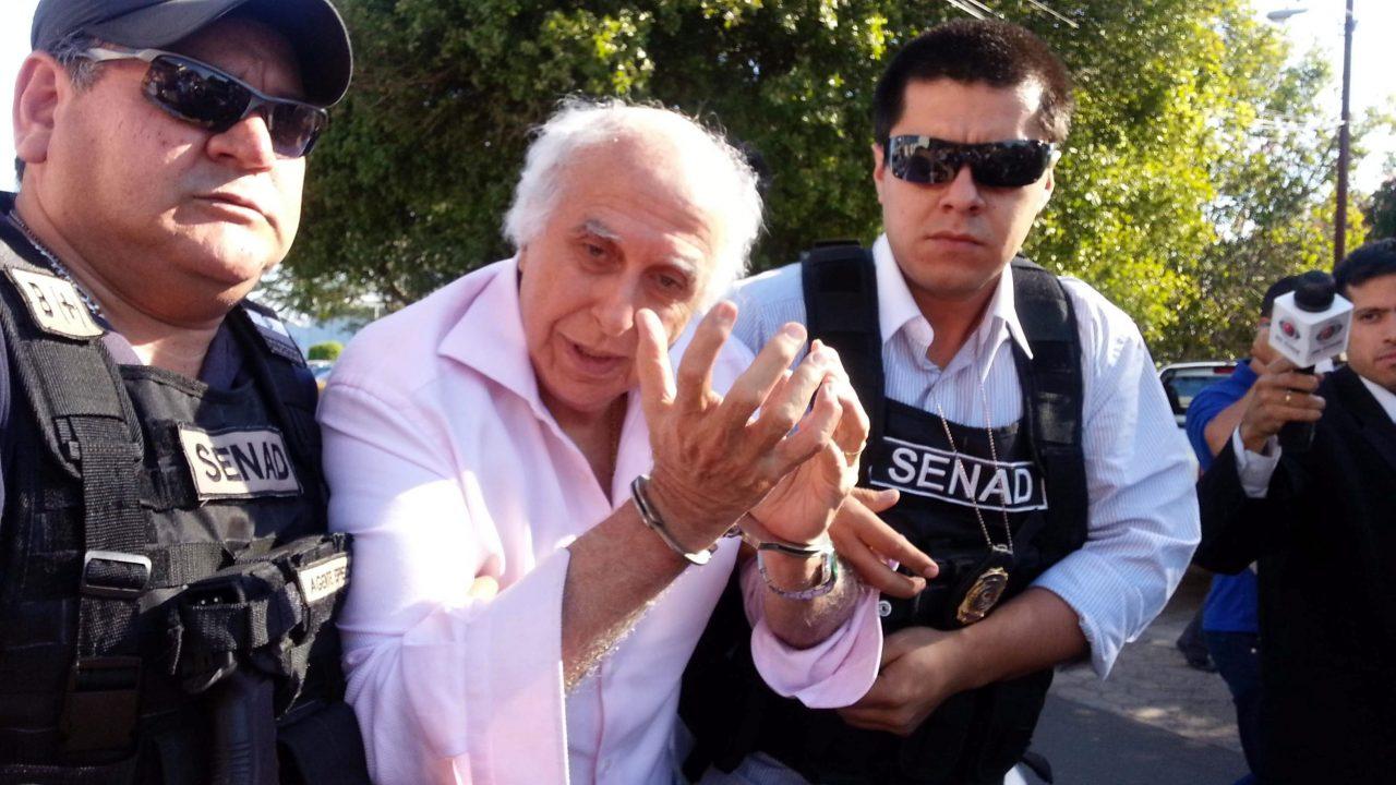 roger abdelmassih 1 1280x720 1 - Roger Abdelmassih é atacado em SP por preso que teve a irmã estuprada