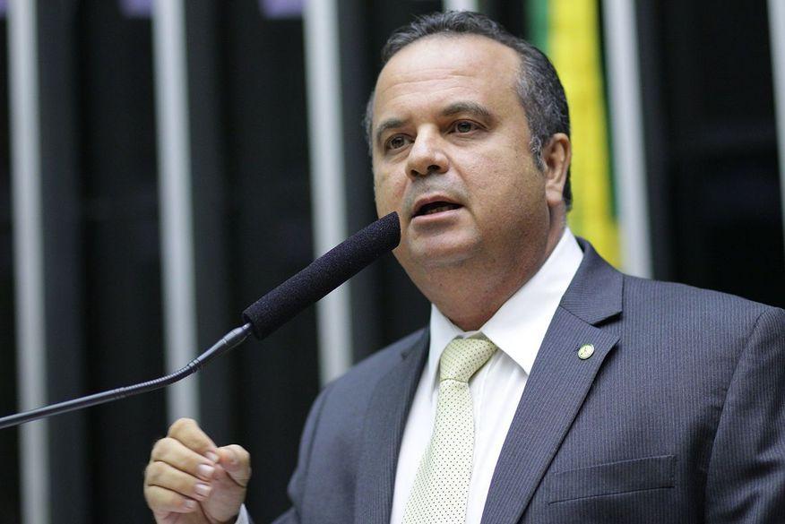 rogerio marinho - Ministro do Desenvolvimento visita Paraíba e autoriza construção de barragem e retomada de obras, em Patos